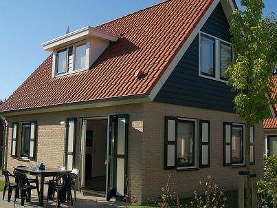 Ferienhaus Zonnemaire - ZE252