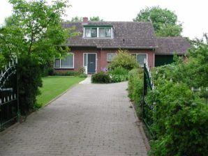 Ferienhaus Koudekerke-Dishoek - ZE241