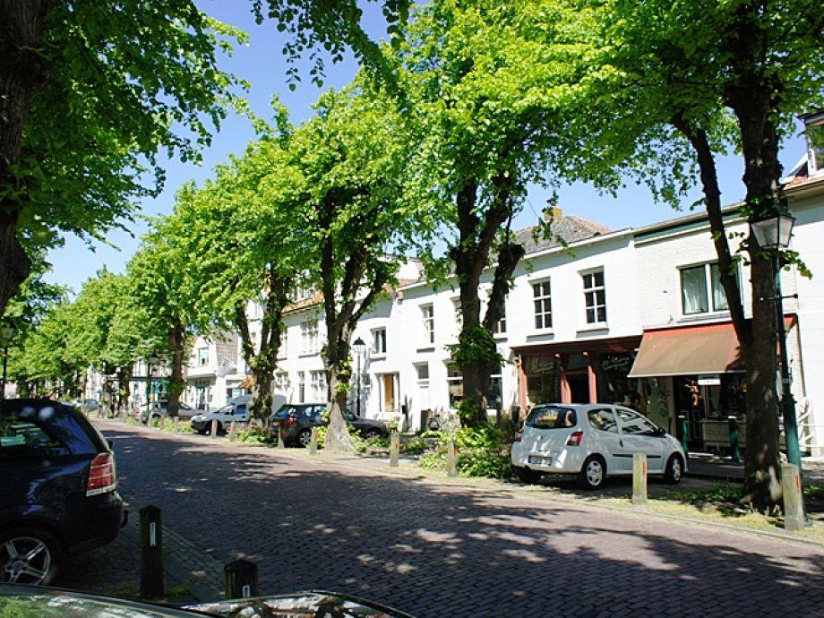 Ferienhaus Colijnsplaat - ZE233