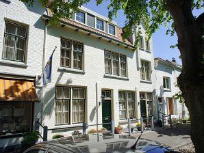 Ferienwohnung Colijnsplaat - ZE232