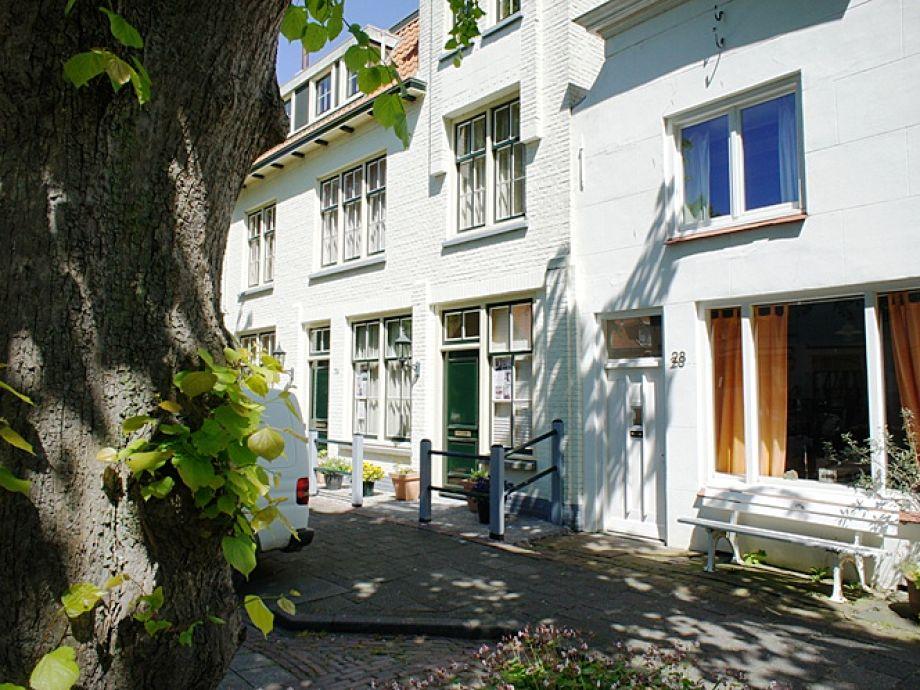 Ferienwohnung Colijnsplaat - ZE231