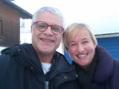 Ihr Gastgeber Elisabeth und Manfred Dorfer