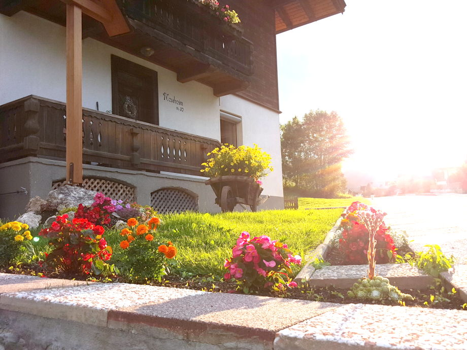 Ferienwohnung Neuheim