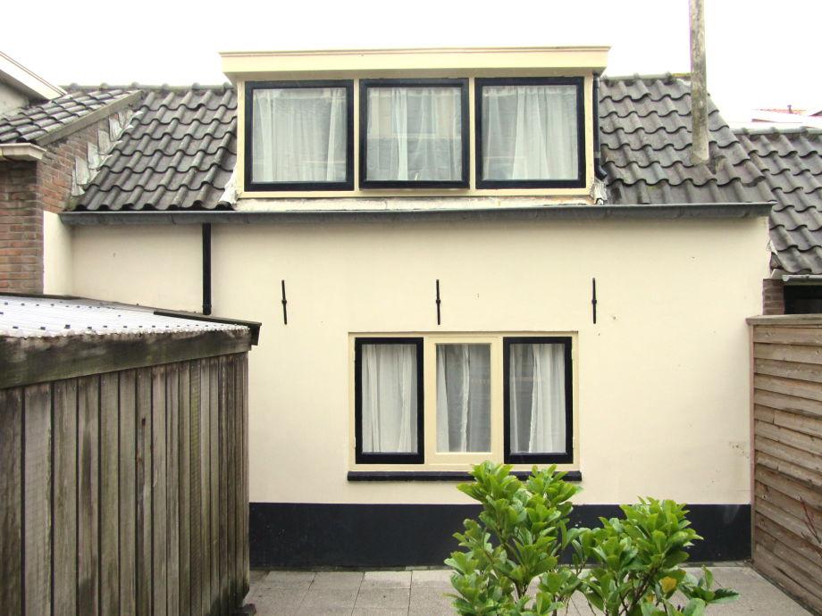 Ferienhaus in Katwijk-aan-Zee ZH081