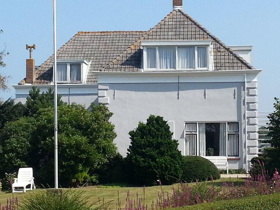Ferienhaus ZE002 in Vrouwenpolder