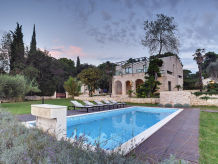 Charming Villa Julia