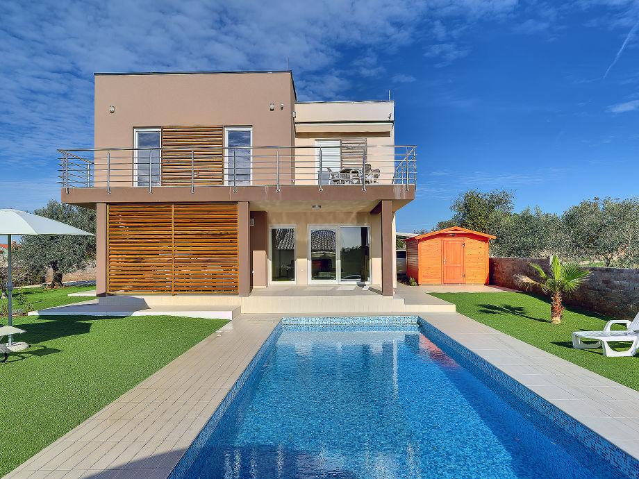 Wunderschöne Villa Lina fur 6 Personen