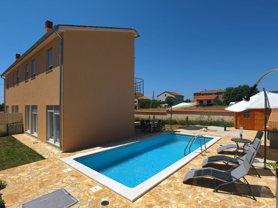Villa Elena fur 12 Personen