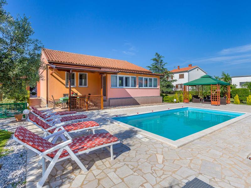 Ferienhaus Casa Majoli