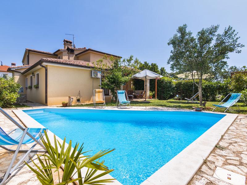 Holiday house Casa Tatiana