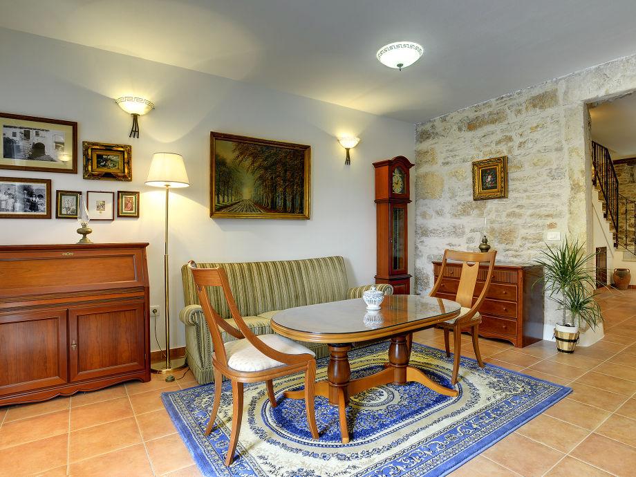Villa Lucy Istrien