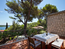 Holiday house Villetta Verudella