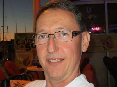 Ihr Gastgeber Andreas Schmidt