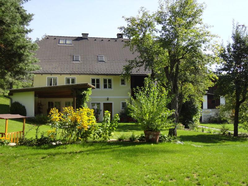 Ferienwohnung Landhaus Arztmann-Nussbaum