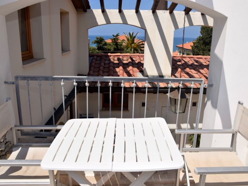 Holiday apartment Cantinone