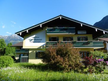Holiday apartment B in Country house Waldhauser