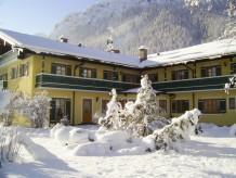 Ferienwohnung B im Landhaus Waldhauser