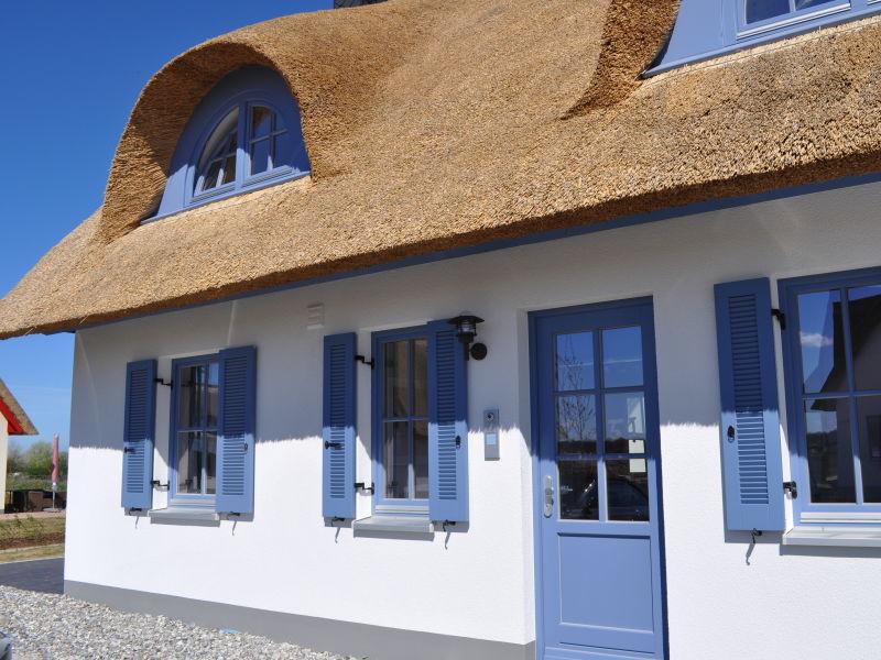 Ferienhaus Belinda