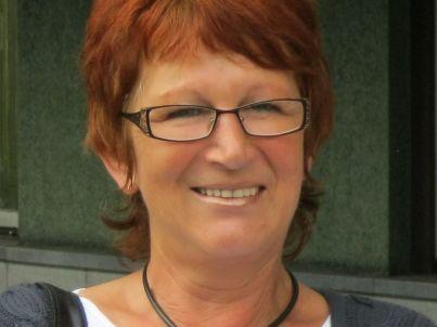 Ihr Gastgeber Karin Hirm