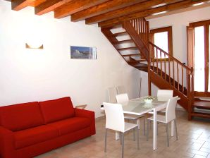 Holiday apartment Le Palme