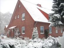 Ferienhaus Ruhwarden