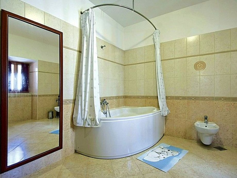 Villa stauri istrien zminj firma istria home d o o for Badezimmer jasmin