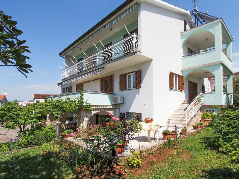 Apartment Rusac Premium