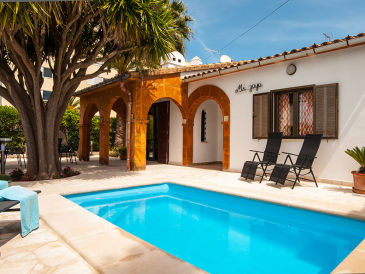 Holiday house Joia