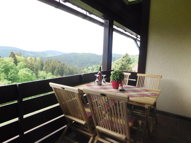 Ferienwohnung am Glockenberg