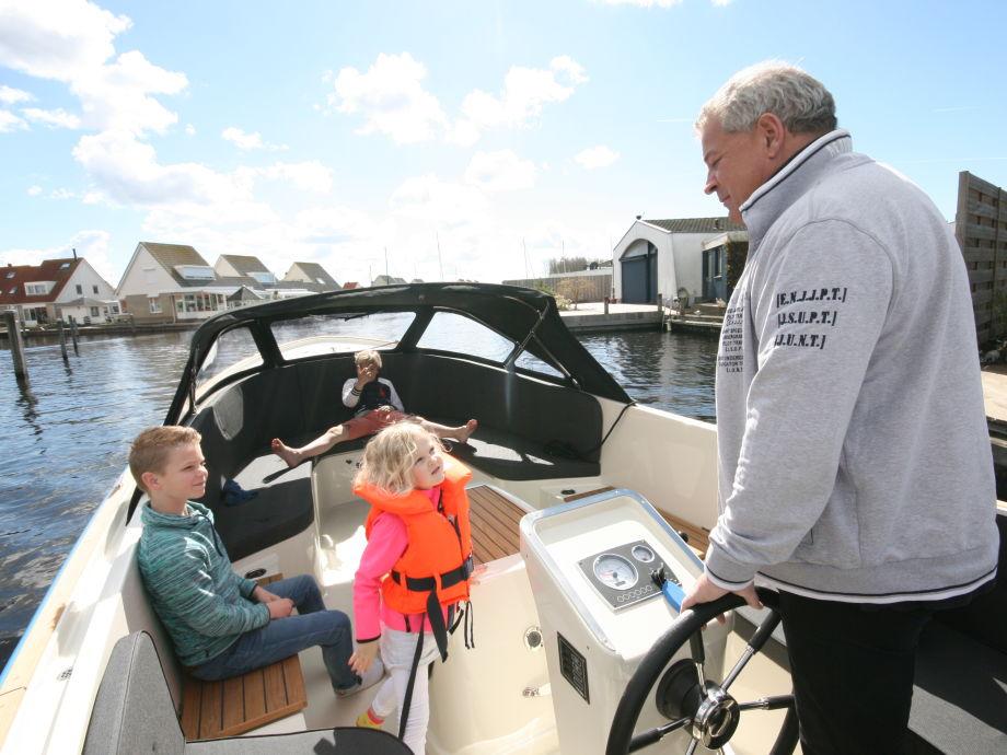 Ferienhaus marinapark aquaronde 41 ijsselmeer lemmer for Mieten sie ein haus