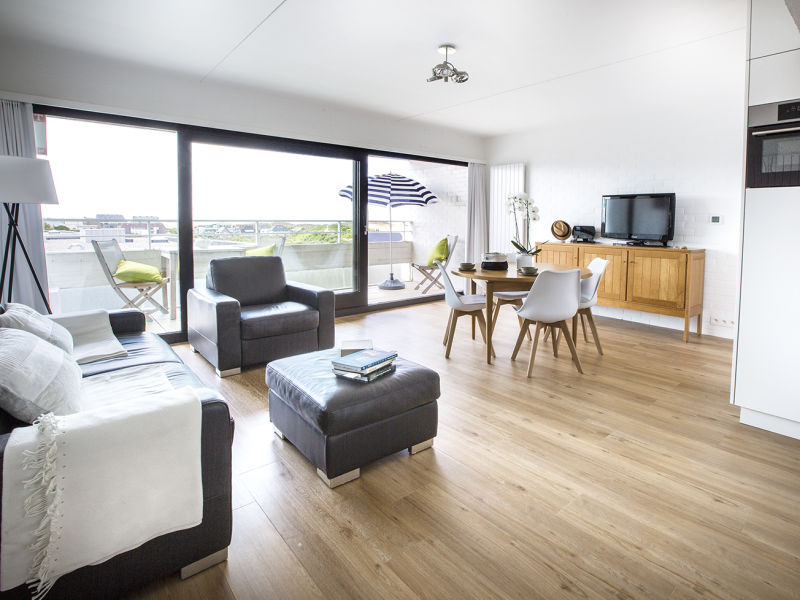 Holiday apartment Relaxie D3