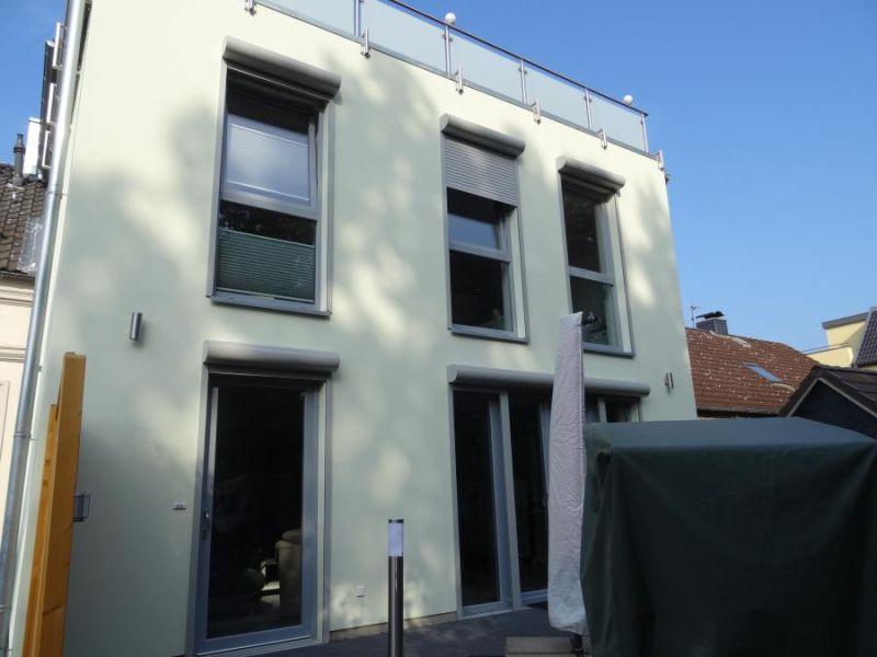 Ferienhaus Haus Friedrichstr. 16a Typ O