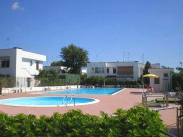 Ferienhaus Barca