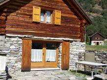 Ferienhaus Rustico S. Bernardo