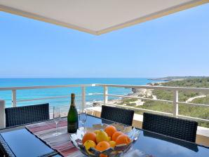 Ferienwohnung Punta Namer