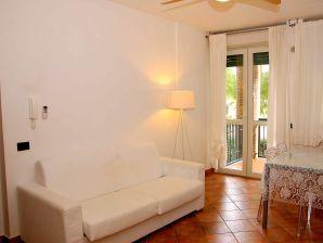 Ferienwohnung Santa Costanza