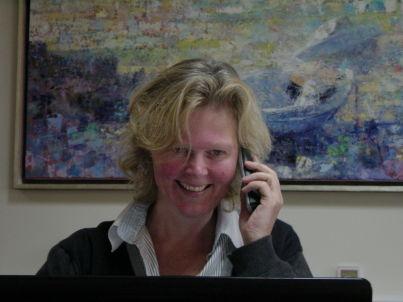 Ihr Gastgeber Marjolein Arissen-van de Vegte