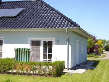 Holiday apartment Ferienwohnung Boddenblick