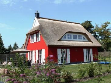 Fischers Ferienhaus Rügen