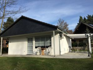 Ferienhaus Dahlke Harmony mit Klimaanlage