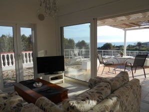 Holiday apartment in Villa Kox
