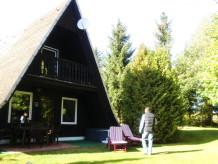 Ferienhaus Finnhaus