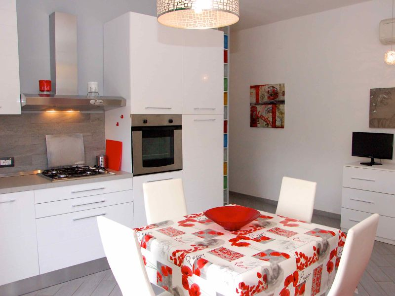 Holiday apartment Berlese