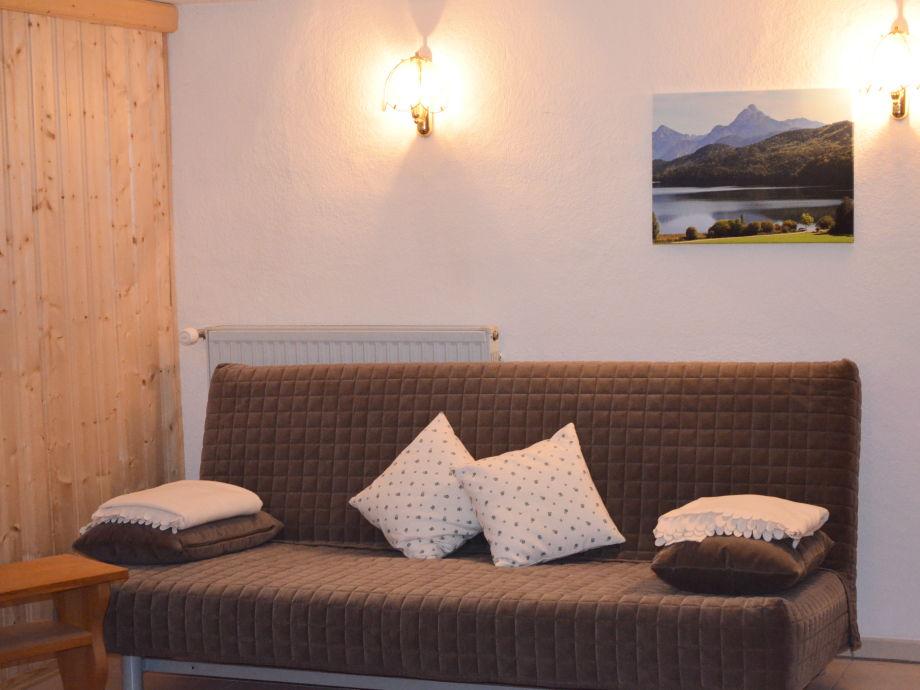 ferienwohnung waldvogel f ssen weissensee breitenbergstr 19 firma alpenland. Black Bedroom Furniture Sets. Home Design Ideas