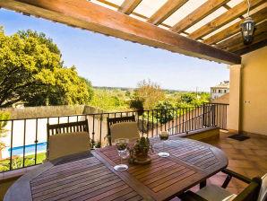 Ferienhaus bzw. landestypisches Dorfhaus Miguel mit Pool | ID 44097