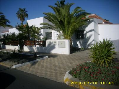 Costa Caleta: Villa Westfalio