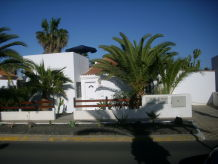 Bungalow Costa Caleta: Villa Westfalio