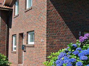 Ferienhaus Deichwiege