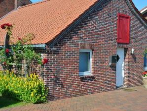 Ferienhaus Friesenwiege