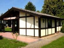 Ferienhaus Typ Robinson im Feriendorf Waldbrunn